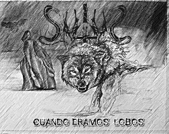 Sutus – Cuando Éramos Lobos