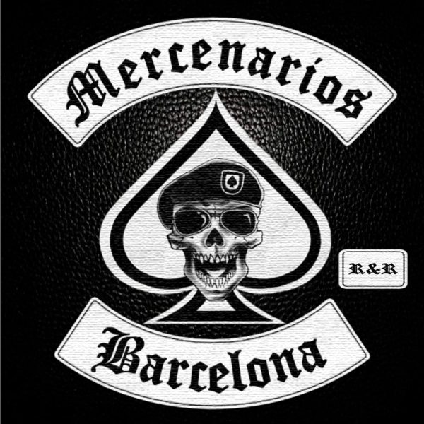Mercenarios – Barcelona Rock And Roll