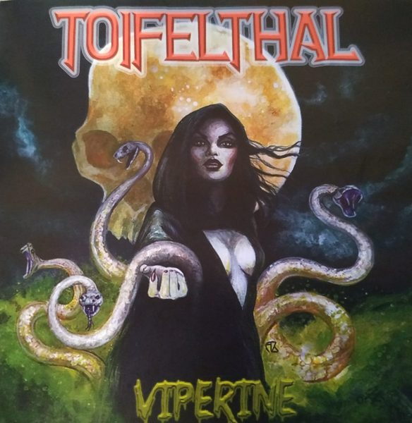 Toifelthal – Viperine