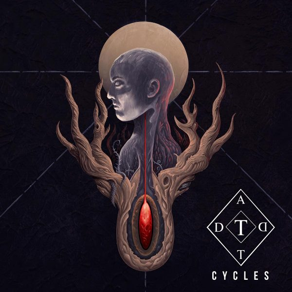 A Dead Tree Doesn't Talk – Cycles (single)