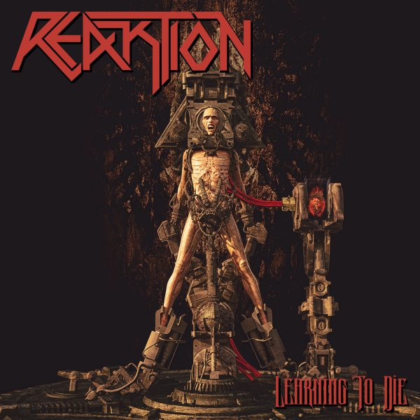 Reaktion – Learning to die