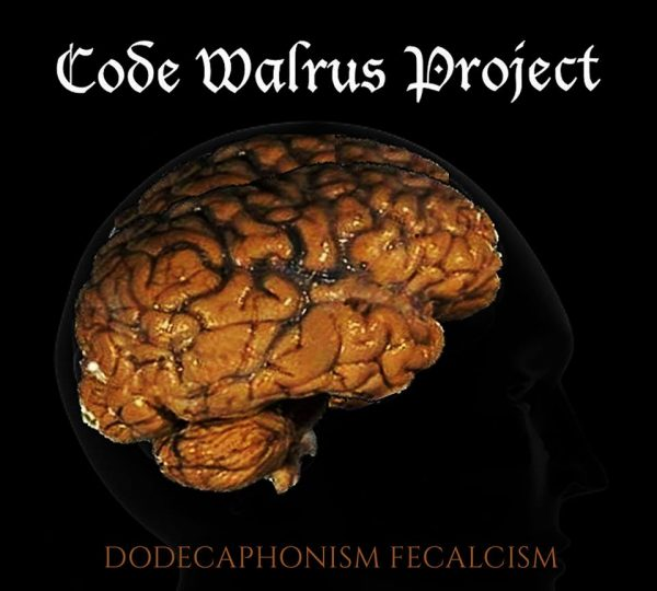 Code Walrus Project – Dodecaphonism Fecalcism