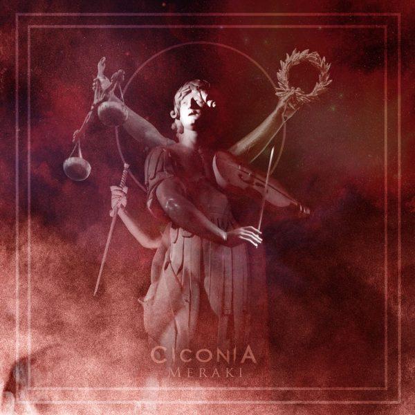 Ciconia – Meraki
