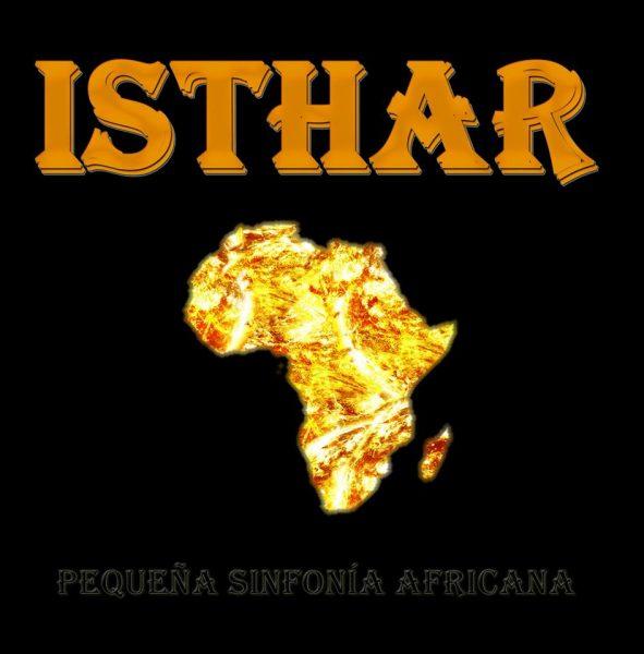 Isthar – Pequeña Sinfonía Africana