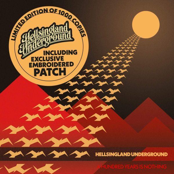 Hellsingland Underground – A Hundred Years Is Nothing