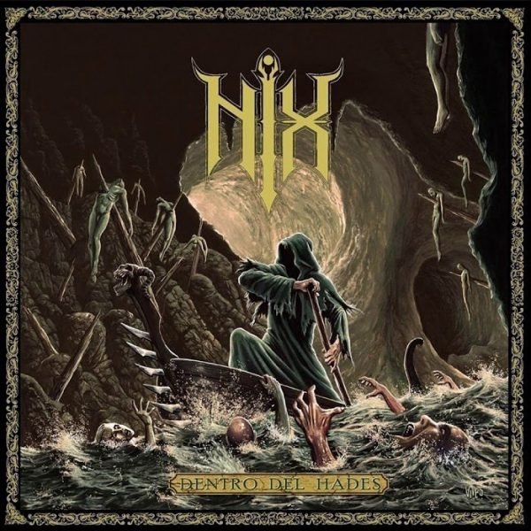 Nix – Reino Del Hades