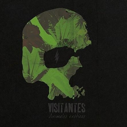 Visitantes – Animales Exóticos