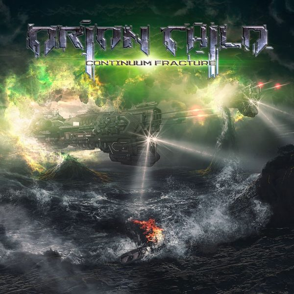 Orion Child – Continuum Fracture
