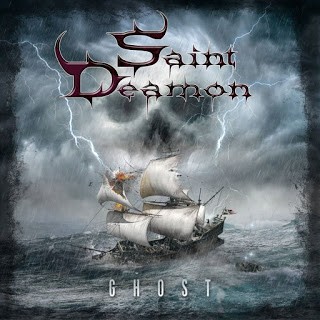 Saint Deamon – Ghost