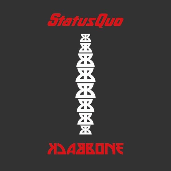 Status Quo – Backbone
