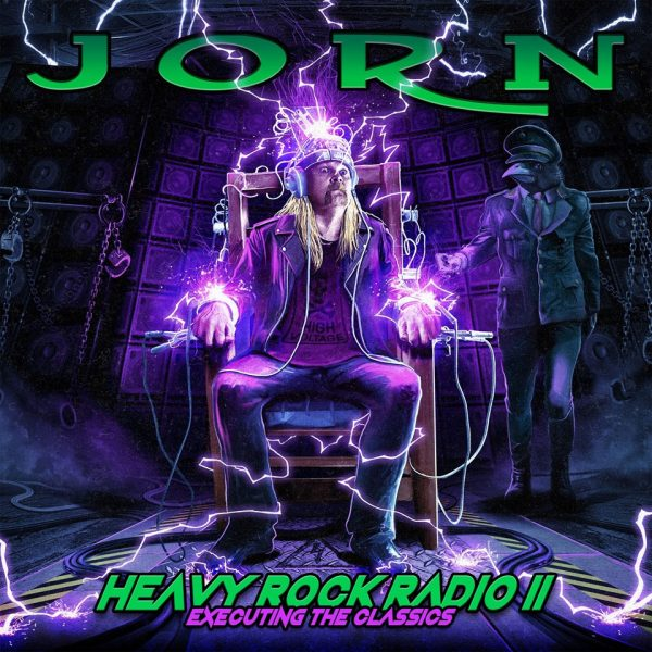 JORN – Heavy Rock Radio II (Executing The Classics)