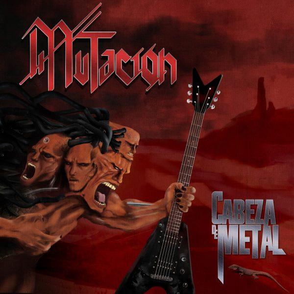Mutación – Cabeza De Metal
