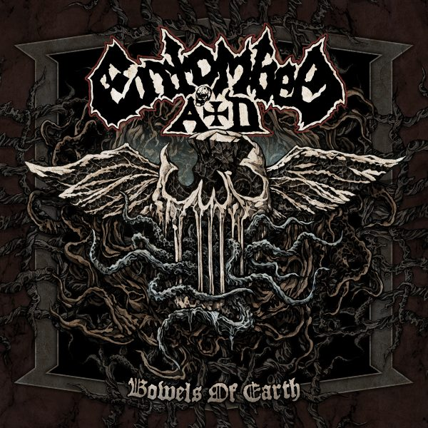 Entombed A. D. – Bowels of Earth