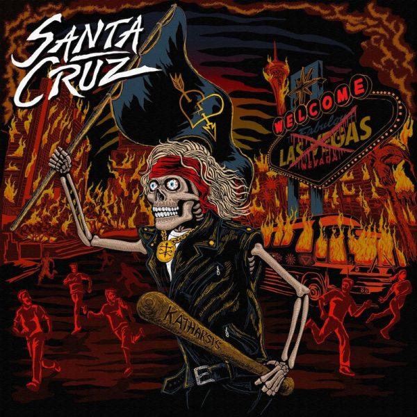 Santa Cruz – Khatarsis