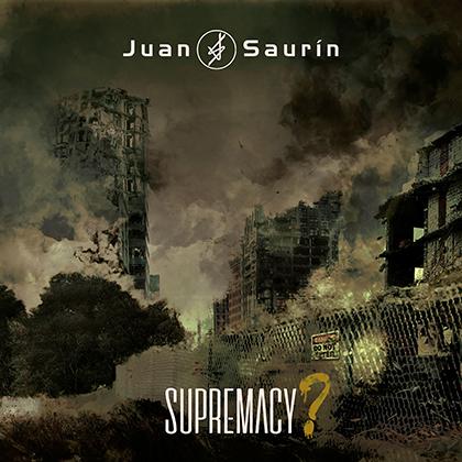 Juan Saurín – Supremacy?