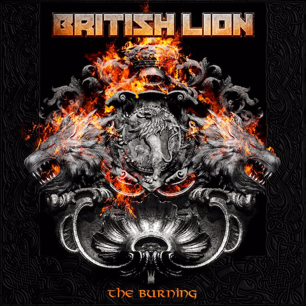 British Lion – The Burning