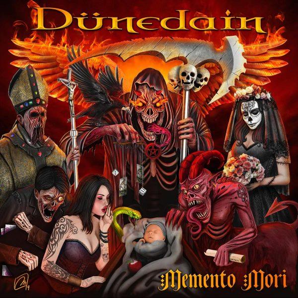 DUNEDAIN – Memento Mori