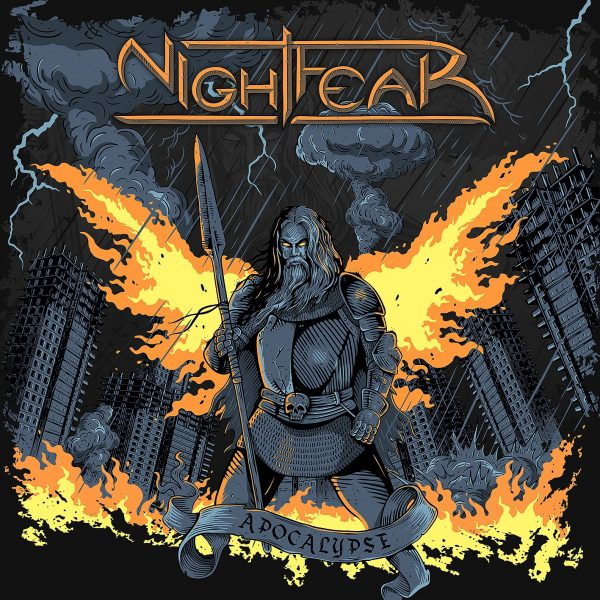 Nightfear – Apocalypse