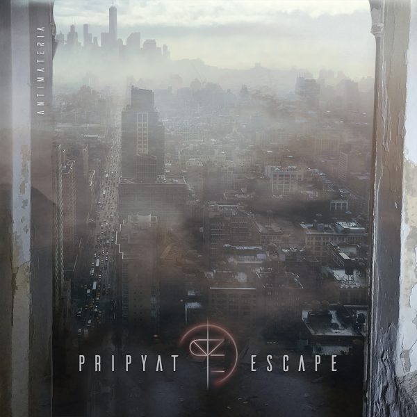 Pripyat Escape – Antimateria