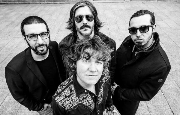 """Entrevista a MOON CRESTA: """"El enemigo de la banda de rock es la pérdida de ilusión"""""""