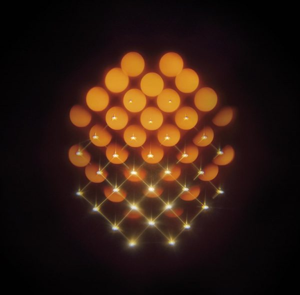 Waste of Space Orchestra – Syntheosis
