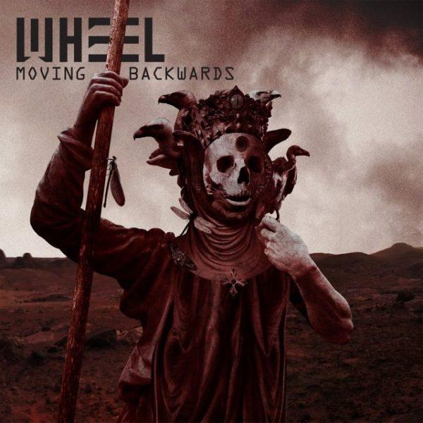 Wheel – Moving Backwards