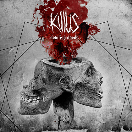 Killus – Devilish deeds