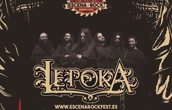 """Entrevista a LÉPOKA (Dio): """"Las redes sociales lo son todo ahora mismo"""""""