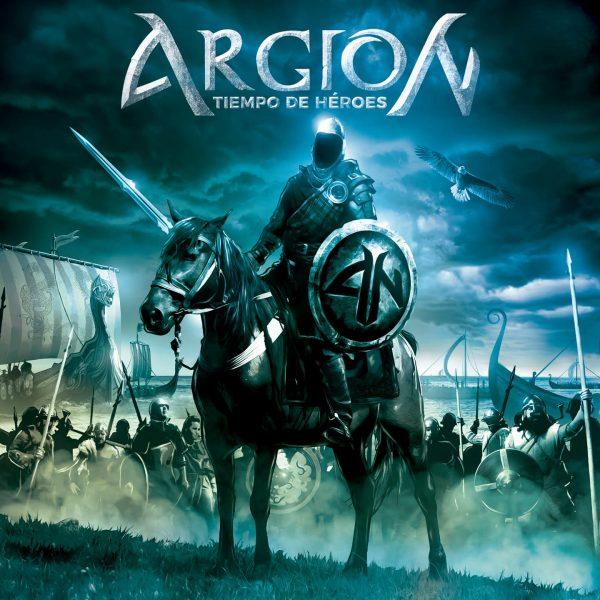 Argion – Tiempo de Héroes