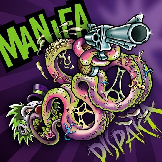 Manifa – Dispara