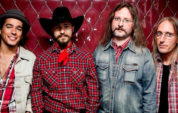 """Aleix Lozano (WILLY & THE POORBOYS ): """"Hay bandas de temas propios que no salen adelante simplemente porque no ofrecen buenas canciones"""""""