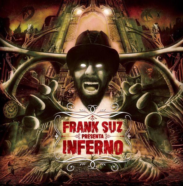 Frank Suz – Inferno.