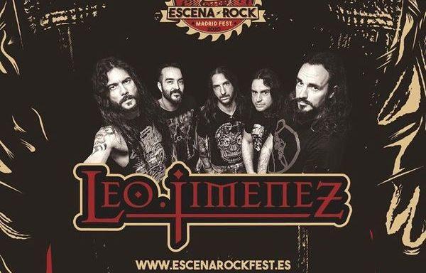 """Entrevista a Leo Jiménez: """"En un festi tienes la oportunidad de tocar para gente nueva que quizá no te había escuchado"""""""