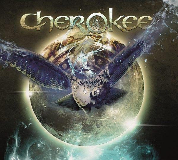 Cherokee – Cherokee (USA edition)