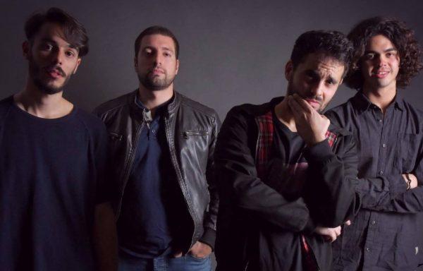 """Ramón Bujaldon (MIMETIC THEORY): """"System Failure es un disco muy completo; son diez canciones trabajadas como diez singles"""""""