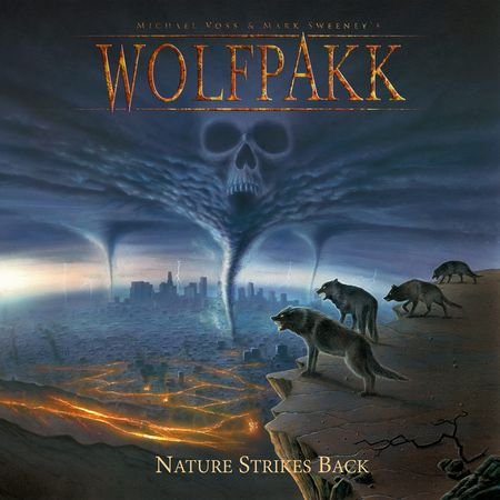 WOLFPAKK – When Nature Strikes Back