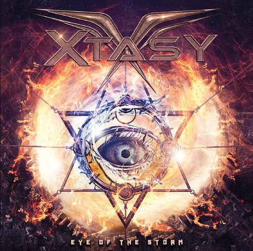 Xtasy – Eye Of The Storm