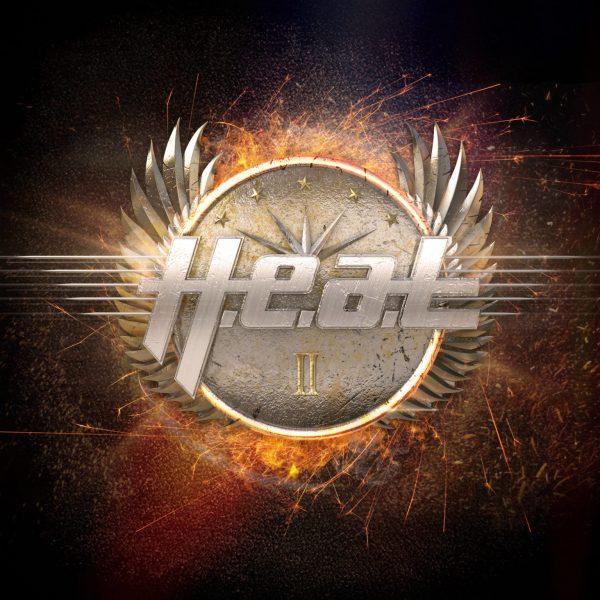H.E.A.T – II