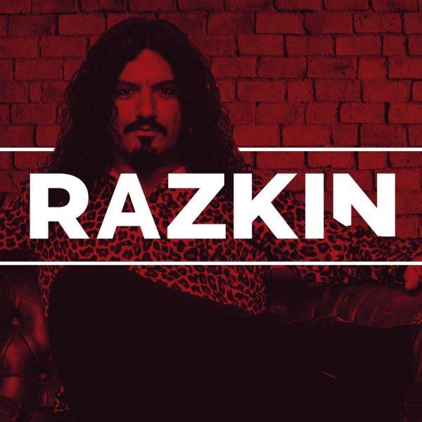 Razkin – Razkin