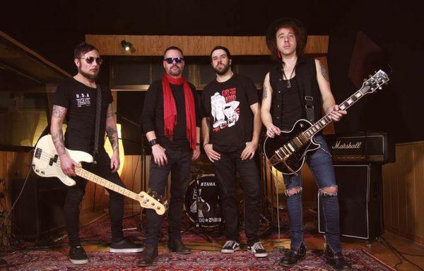 "Entrevista a FOREVER CULT: ""En un mundo ideal, las bandas tributo no deberían existir"""