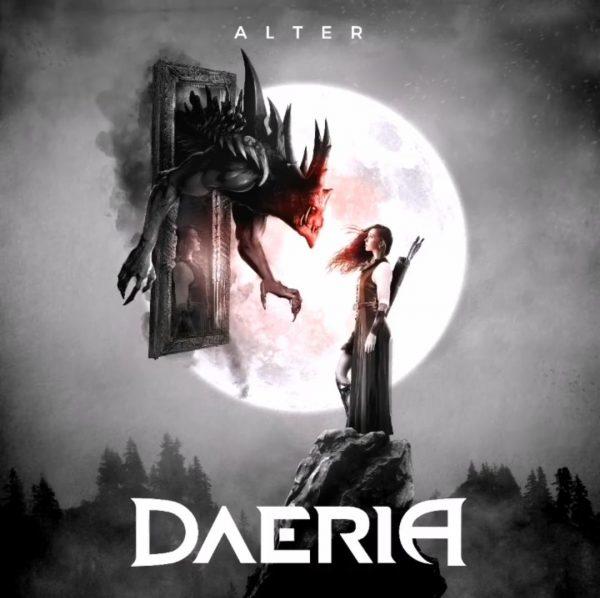 Daeria – Alter