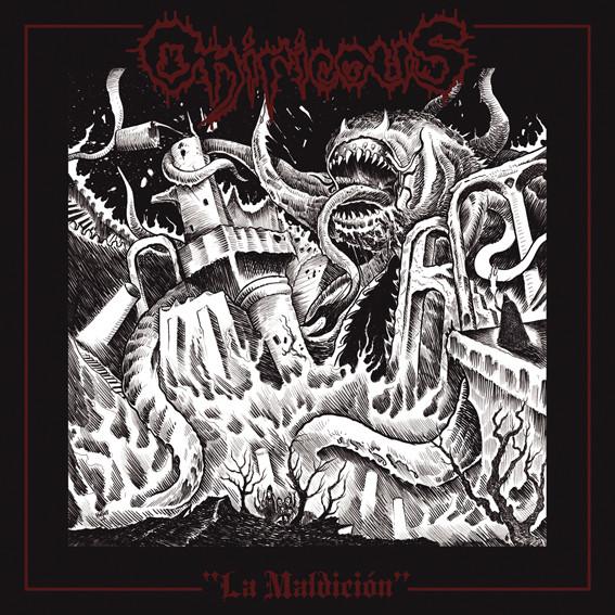 Oniricous – La Maldición
