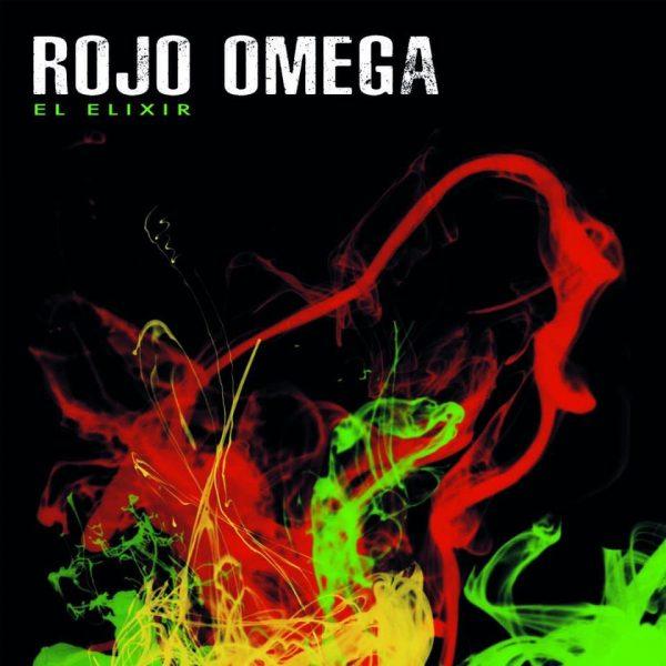 Rojo Omega – El Elixir