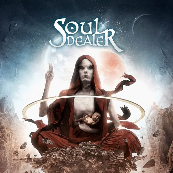 Soul Dealer – Aliennation