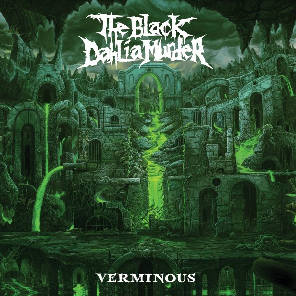 The Black Dahlia Murder – Verminous