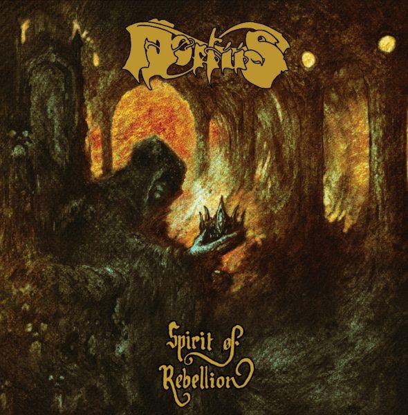 Mortiis- Spirit of Rebellion