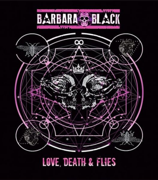 Barbara Black – Love, death & flies