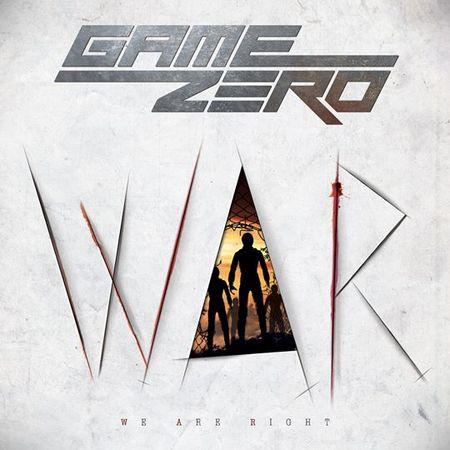 GAME ZERO – W.A.R.