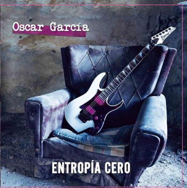 Óscar García – Entropía Cero