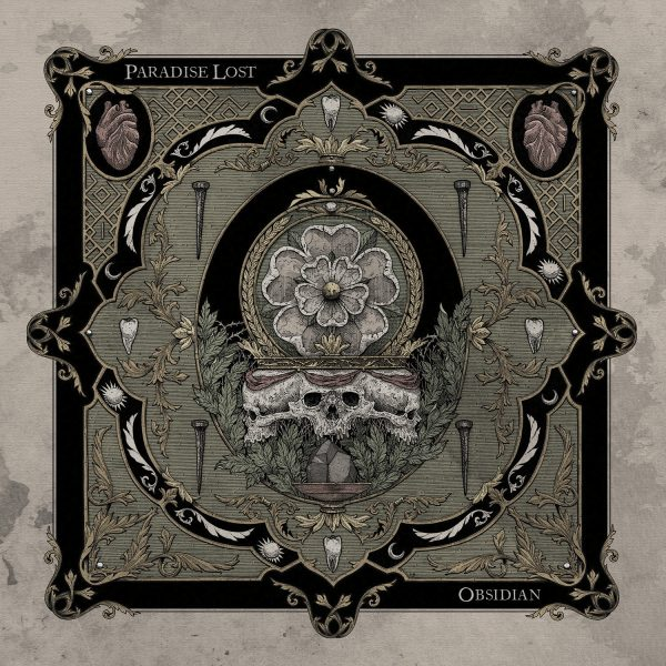 Paradise Lost – Obsidian